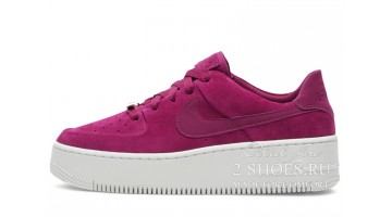 Кроссовки Женские Nike Air Force 1 Low Sage True Berry