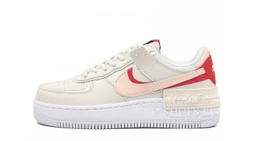 Кроссовки Женские Nike Air Force 1 Low Shadow Phantom Pink