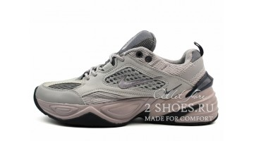 Кроссовки мужские Nike M2K Tekno SP Atmosphere Gunsmoke