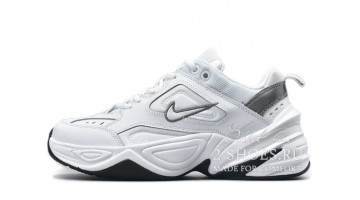Кроссовки женские Nike M2K Tekno Winter White Cool Grey