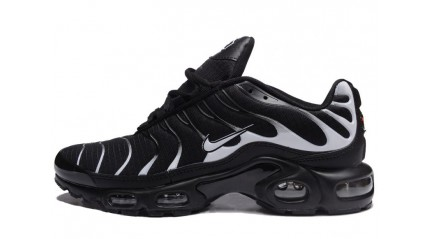 Air Max TN Plus КРОССОВКИ МУЖСКИЕ<br/> NIKE AIR MAX TN PLUS BLACK GRAY