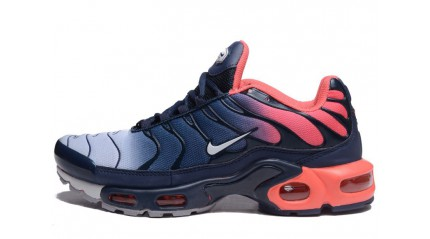 Air Max TN Plus КРОССОВКИ МУЖСКИЕ<br/> NIKE AIR MAX TN PLUS BLUE DARK PINK