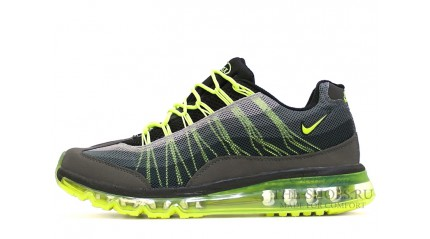 Nike Air Max 95 Dynamic Flywire Neon Green