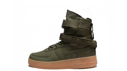 Кроссовки Nike Air Force Special Field SF 1