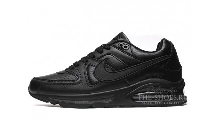 Nike Air Max Skyline Black Top