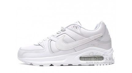 Nike Air Max Skyline Pure White