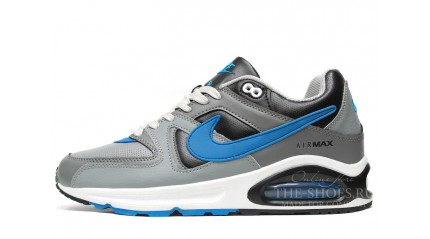 Nike Air Max Skyline Dual Grey White Blue