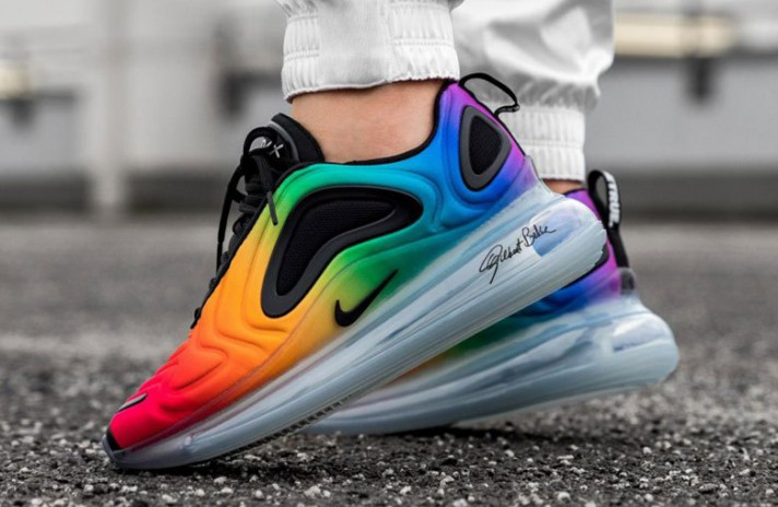 Nike Air Max 720 Archiv | Sneakerjagers