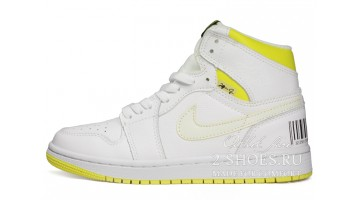 Кроссовки женские Nike Air Jordan 1 High First Class Flight