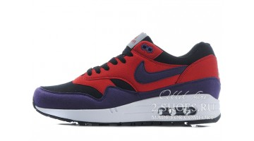 Кроссовки Женские Nike Air Max 87 ACG Dark Shadow Varsity Purple