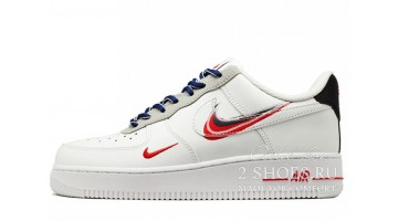 Кроссовки Женские Nike Air Force 1 Low Time Capsule White