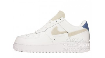 Кроссовки женские Nike Air Force 1 Low Vandalized Inside Out