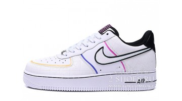 Кроссовки Мужские Nike Air Force 1 Low Day of Dead