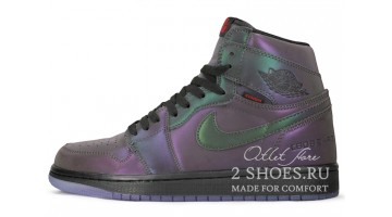 Кроссовки мужские Nike Air Jordan 1 High Zoom Fearless