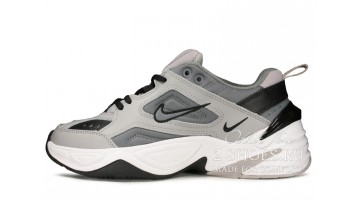 Кроссовки мужские Nike M2K Tekno Georgetown Atmosphere Grey