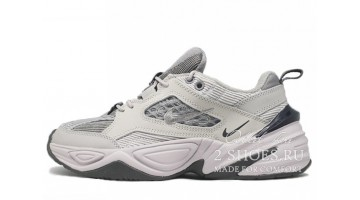Кроссовки женские Nike M2K Tekno SP Atmosphere Gunsmoke