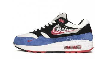 Кроссовки Мужские Nike Air Max 1 Time Capsule Pack