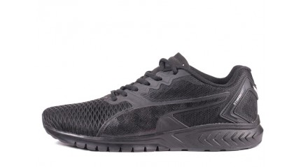 Ignite КРОССОВКИ МУЖСКИЕ<br/> PUMA IGNITE DUAL BLACK FULL