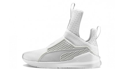 Fenty Trainer КРОССОВКИ ЖЕНСКИЕ<br/> PUMA FENTY TRAINER BY RIHANNA WHITE