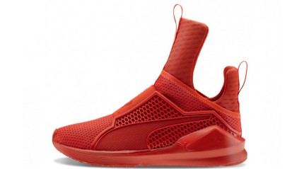 Fenty Trainer КРОССОВКИ ЖЕНСКИЕ<br/> PUMA FENTY TRAINER BY RIHANNA RED