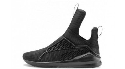 Fenty Trainer КРОССОВКИ ЖЕНСКИЕ<br/> PUMA FENTY TRAINER BY RIHANNA BLACK