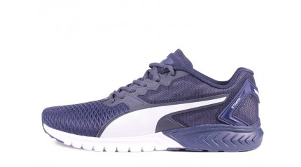 Ignite КРОССОВКИ МУЖСКИЕ<br/> PUMA IGNITE DUAL BLUE WHITE