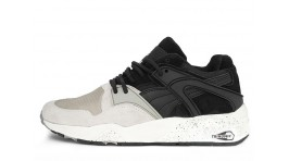 Puma Trinomic Blaze Winter Tech Drizzle Black черные серые