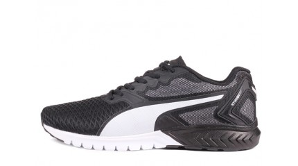 Ignite КРОССОВКИ МУЖСКИЕ<br/> PUMA IGNITE DUAL BLACK WHITE