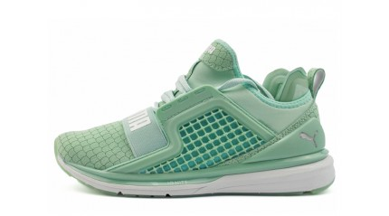 Puma Ignite Limitless Mint