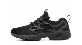 Reebok Fury Adapt Black Core черные