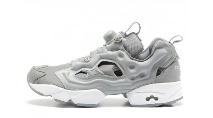 Reebok Insta pump Fury Flat Grey