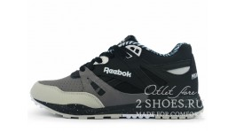 Reebok Ventilator Mighty Healthy черные серые