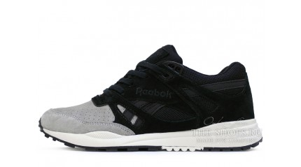 Ventilator КРОССОВКИ МУЖСКИЕ<br/> REEBOK VENTILATOR SMB BLACK GRAY