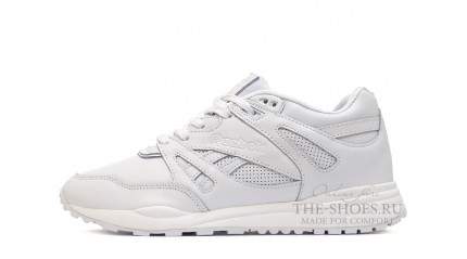 Ventilator КРОССОВКИ МУЖСКИЕ<br/> REEBOK VENTILATOR LEATHER WHITE CLASSIC