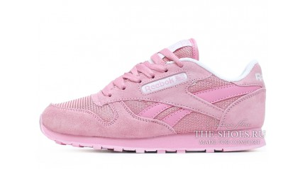 Reebok Classic easy pink
