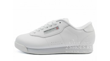 Кроссовки Женские Reebok Princess White International