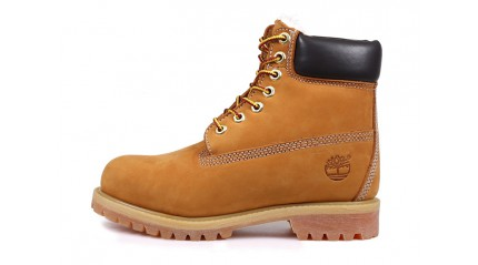 Timberland 6-inch winter premium camel classic