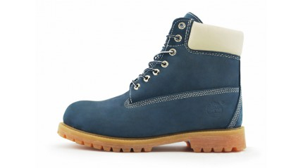Timberland БОТИНКИ ЖЕНСКИЕ<br/> TIMBERLAND 6-INCH MIDNIGHT URBAN