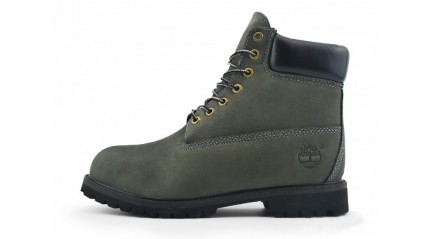 Timberland 6-inch winter premium fenny green