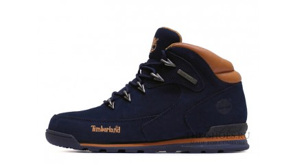 Timberland euro sprint toffee blue