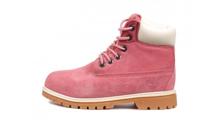 Classic БОТИНКИ ЖЕНСКИЕ<br/> TIMBERLAND 6-INCH WNR BABY PINK