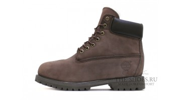 Ботинки мужские Timberland 6-inch wnr grizzly brown
