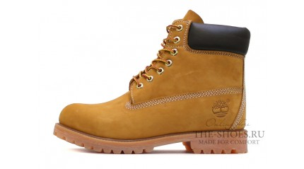 Classic БОТИНКИ ЖЕНСКИЕ<br/> TIMBERLAND 6-INCH CAMEL CLASSIC