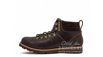 Угги мужские Ugg Australia Capulin Boot Chocolate