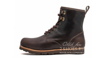Угги мужские Ugg Australia Hannen Boot Chocolate