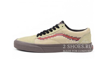 Кеды мужские Vans Old Skool Nintendo Game Over